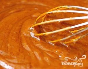 Куриные шашлычки с арахисовым соусом - фото шаг 4