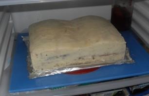 """Торт """"Книга"""" - фото шаг 6"""