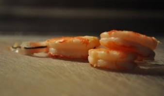 Креветки в соевом соусе - фото шаг 3