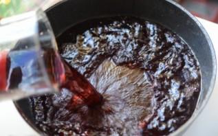 Говядина в вине по-бургундски - фото шаг 4