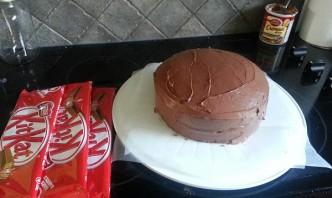 Торт для мамы - фото шаг 1