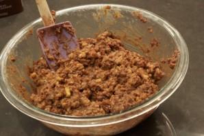Cладкая колбаска - фото шаг 6