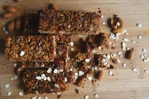 Печенье из мюсли - фото шаг 7