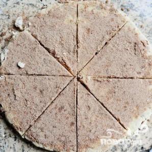 Сладкое пирожное с корицей - фото шаг 25