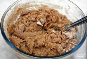 Гречневый торт с творогом - фото шаг 2