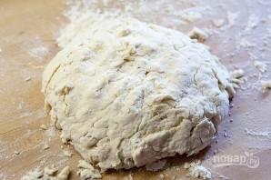Хлеб с тмином - фото шаг 3