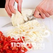 Курица с рисом и фасолью - фото шаг 2