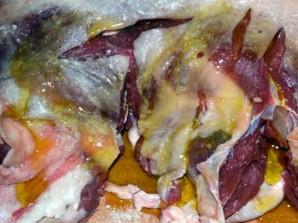 Баранина с баклажанами в духовке   - фото шаг 2