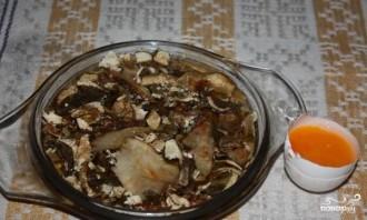 Соус из сухих грибов - фото шаг 1