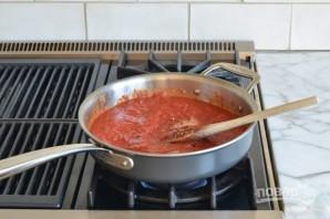 Итальянская макаронная запеканка - фото шаг 5
