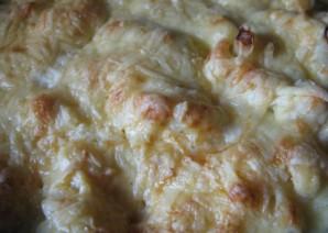 Цветная капуста в сливках с сыром - фото шаг 4