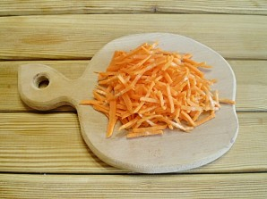 """Овощной салат """"Здоровье""""  - фото шаг 2"""