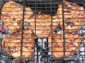 Маринад для куриных шашлыков - фото шаг 3