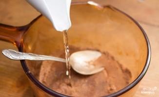 Горячий шоколад из какао порошка - фото шаг 2