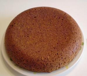 Пирог с вареньем в мультиварке - фото шаг 7
