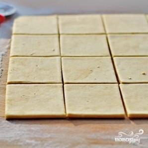 Печенье с вареньем - фото шаг 4