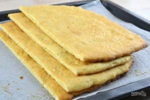 Простой рецепт лимонного пирога - фото шаг 6