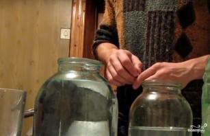 Самогон из винограда в домашних условиях - фото шаг 9