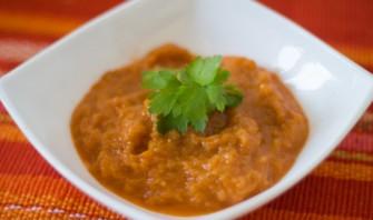 Кабачковая икра с томатной пастой в мультиварке - фото шаг 8