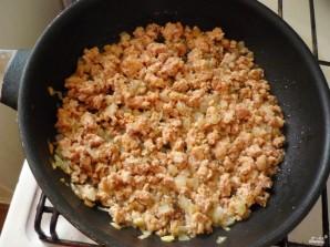 Картофельные зразы с мясным фаршем - фото шаг 4