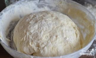 Пирожки с щавелем сладкие - фото шаг 4