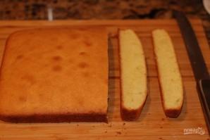 Пирог для детей - фото шаг 5