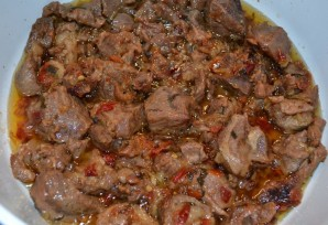 Жаркое из баранины с картофелем - фото шаг 6
