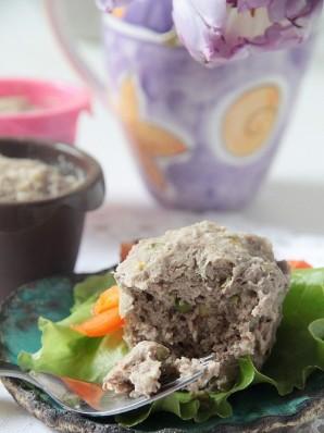 Суфле из телятины для ребенка - фото шаг 4
