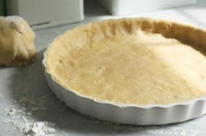 Пирог с маскарпоне - фото шаг 3
