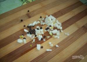 Маринованная фасоль - фото шаг 5