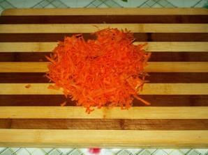 Куриные сердечки в сметанном соусе - фото шаг 4