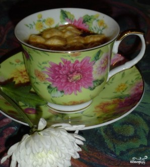 Кофе с маршмеллоу - фото шаг 3