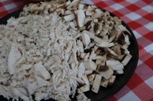 Жюльен из грибов в горшочках - фото шаг 1