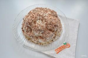 Торт из пряников без выпечки - фото шаг 5