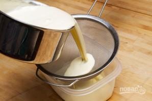 Домашнее мороженое - фото шаг 6