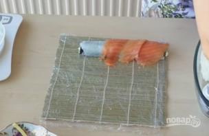Вкусные суши дома - фото шаг 11