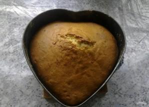 "Торт ""Подружка"" - фото шаг 9"
