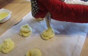 Запеченное пюре в духовке - фото шаг 3