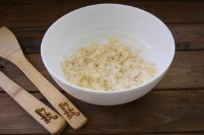 Рисовый салат с курицей - фото шаг 1