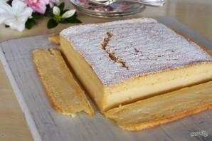 Торт из заварного крема - фото шаг 5