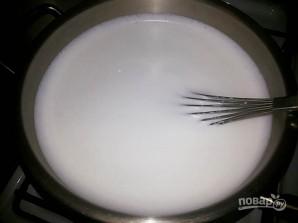 """Торт """"Наполеон"""" старый - фото шаг 13"""