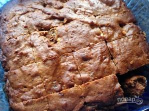 Пирог с финиками без сахара - фото шаг 4