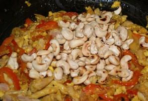 Рис по-тайски с курицей - фото шаг 5