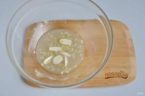 Стир-фрай из овощей - фото шаг 3