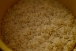 Рис со свининой - фото шаг 2