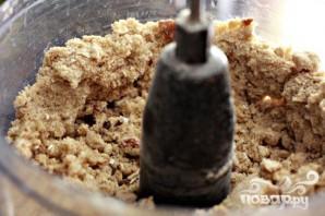 Тыквенно-сливочные пирожные - фото шаг 2
