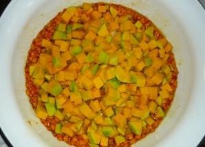 Варенье из тыквы на зиму - фото шаг 3