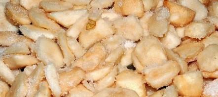Варенье из груш в духовке - фото шаг 3