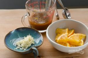 Говядина в апельсиновом соусе - фото шаг 6