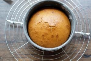 """Торт в стиле """"Рустик"""" - фото шаг 8"""
